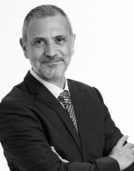 Charalambos Constantinou