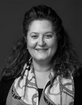 Elizabeth Prodromou