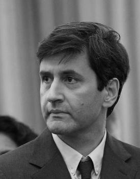 George Chouliarakis