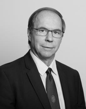 Lionel Tarassenko-October 2019 photo